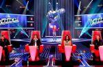 """""""The Voice"""" : Eliminée en saison 1, Ludivine Aubourg retente sa chance en saison 2 !"""