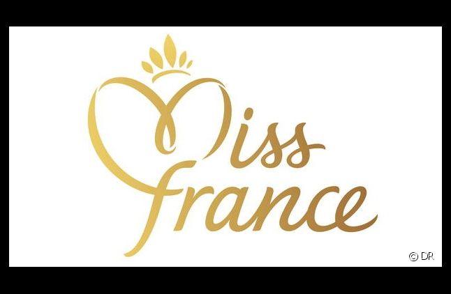 """Le logo de """"Miss France"""""""