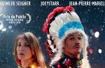 """Bande-annonce : """"Max"""", première production de Thierry Ardisson avec Mathilde Seigner et JoeyStarr"""