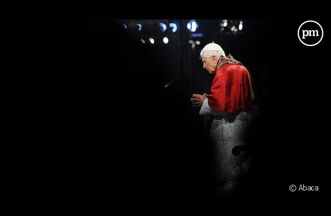 Benoît XVI publiera son premier tweet le 12 décembre prochain