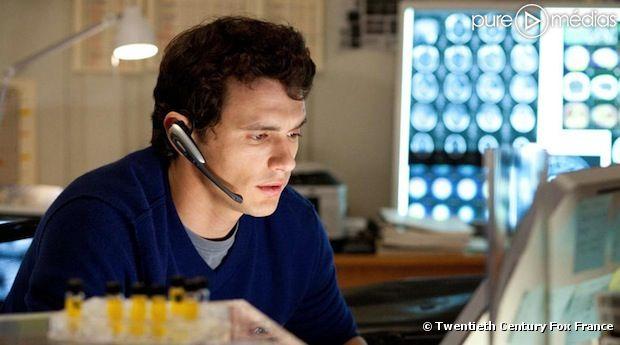 """James Franco ne devrait pas tourner dans la suite du prequel de """"La Planète des singes"""""""