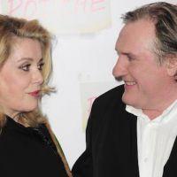 Affaire Depardieu : Catherine Deneuve répond sèchement à Philippe Torreton