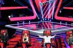 """Audiences US : """"The Voice"""" saison 3 a écrasé """"The X Factor"""" saison 2"""