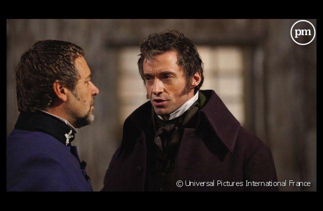 """""""Les Misérables"""" réalise un très bon premier jour pour sa sortie américaine"""