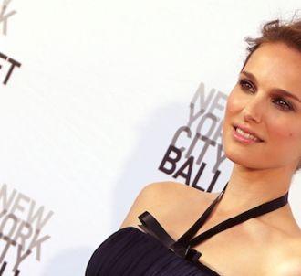 Natalie Portman est l'actrice la plus rentable d'Hollywood