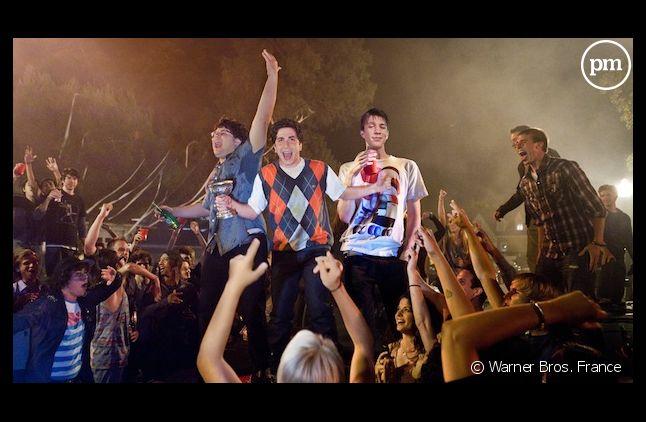 """""""Projet X"""" est le film le plus téléchargé illégalement en 2012"""
