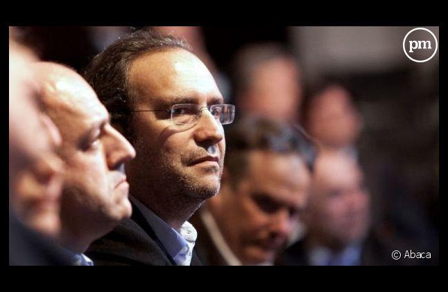 Xavier Niel, patron de Free, a demandé l'arrêt du blocage des publicités. Pour combien de temps ?
