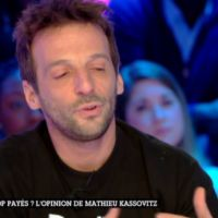 Mathieu Kassovitz :