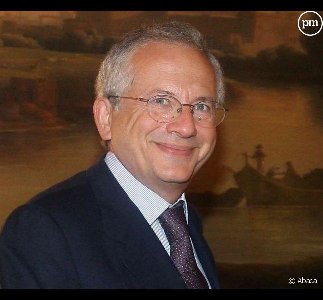 Olivier Schrameck va être désigné président du CSA