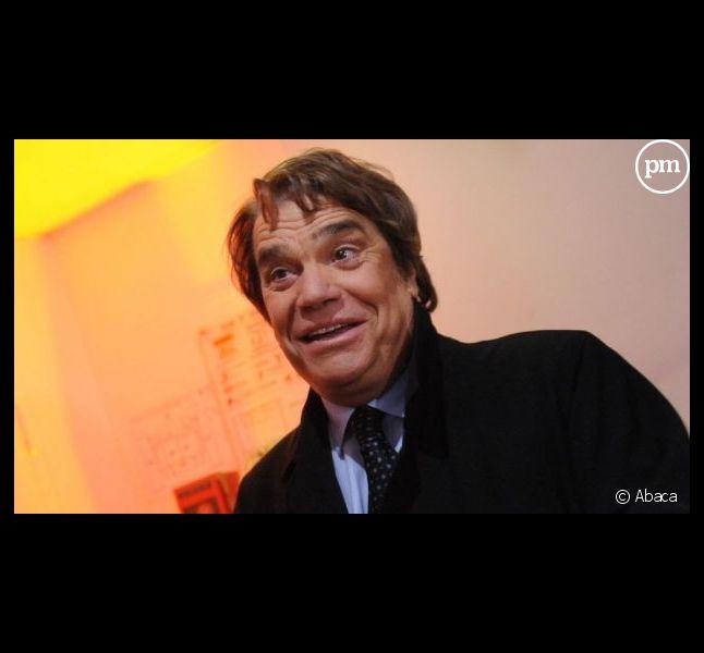 Bernard Tapie va monter sur les planches avec un one man show