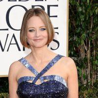Jodie Foster émeut aux Golden Globes en évoquant son homosexualité