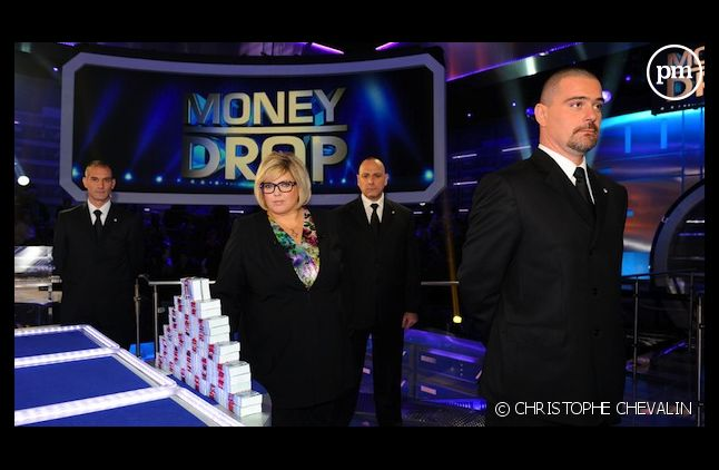 """""""Money Drop"""" va avoir les honneurs du prime time"""