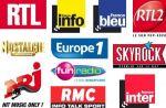 Audiences radio à Paris: RTL net leader, France Inter et NRJ en forme, France Info et Skyrock en baisse