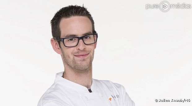 "Adrien Demanetz (""Top Chef"" saison 4)"
