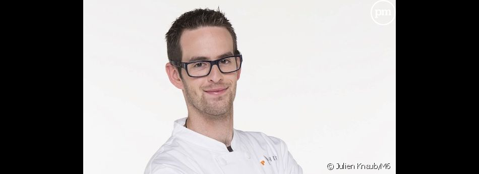 """Adrien Demanetz (""""Top Chef"""" saison 4)"""
