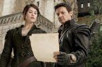 """Box-office US : """"Hansel & Gretel : Witch Hunters"""" petit leader, les nouveautés déçoivent"""
