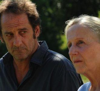 Vincent Lindon et Hélène Vincent dans 'Quelques heures de...