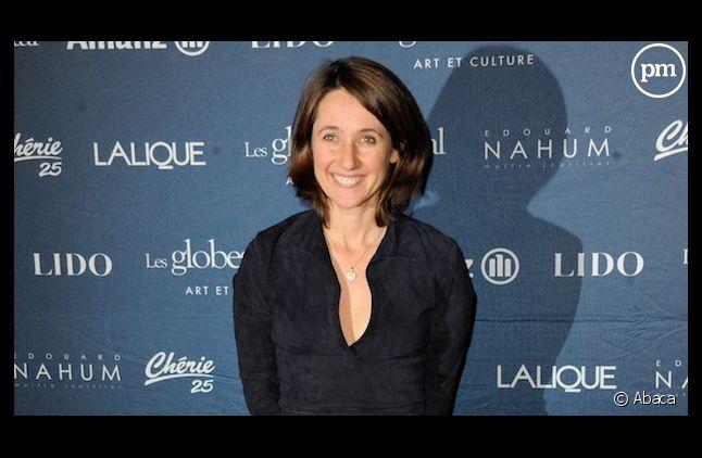 """Alexia Laroche-Joubert se dit """"un peu déçue"""" par la """"Star Academy"""" de NRJ 12"""