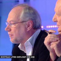 Laurent Joffrin (Nouvel Obs) et sa Une sur DSK :