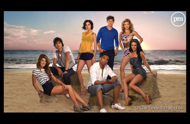 """The CW arrête """"90210 Beverly Hills Nouvelle Génération"""""""
