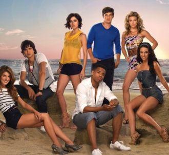 The CW arrête '90210 Beverly Hills Nouvelle Génération'