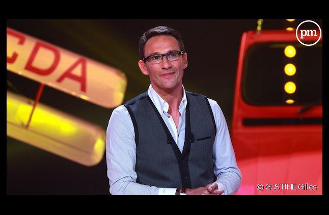 Julien Courbet revient sur ses sacrifices financiers lors de son passage de TF1 à France 2