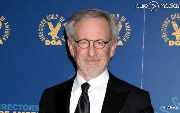 Steven Spielberg dans les pas de Stanley Kubrick.