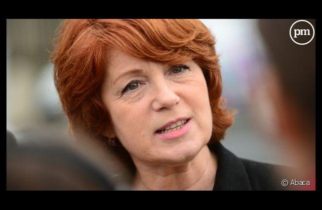 """Véronique Genest victime d'un """"traquenard"""" chez Laurent Ruquier"""