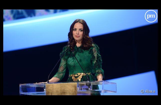 Bérénice Béjo sera bientôt à l'affiche d'un film aux côtés d'Yvan Attal.
