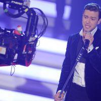 Justin Timberlake sortira une suite de