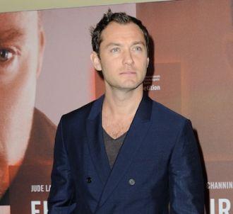 Jude Law quitte à son tour 'Jane Got a Gun'