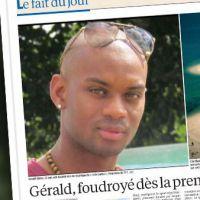 Mort de Gérald Babin (Koh-Lanta) :