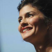 Festival de Cannes 2013 : Audrey Tautou maîtresse de cérémonie