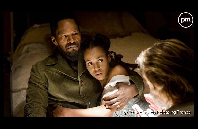 """Les cinémas chinois ont arrêté de projeter """"Django Unchained"""" le jour de sa sortie"""