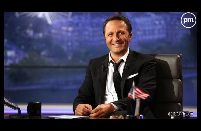 "TF1 va diffuser ""Ce soir avec Arthur"""