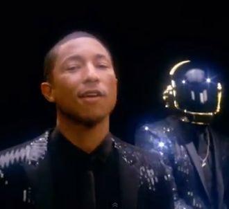 Les Daft Punk chantent du Patrick Sébastien