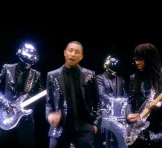 'Get Lucky' de Daft Punk vs 'Bamboleo' des Gipsy...
