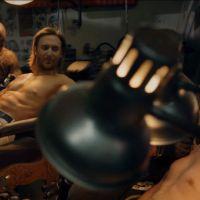 Clip : David Guetta dévoile l'improbable