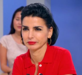 Tensions entre Rachida Dati et Maïtena Biraben