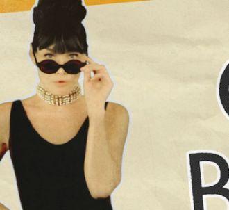 Carla Bruni dévoile le clip de 'Mon Raymond'