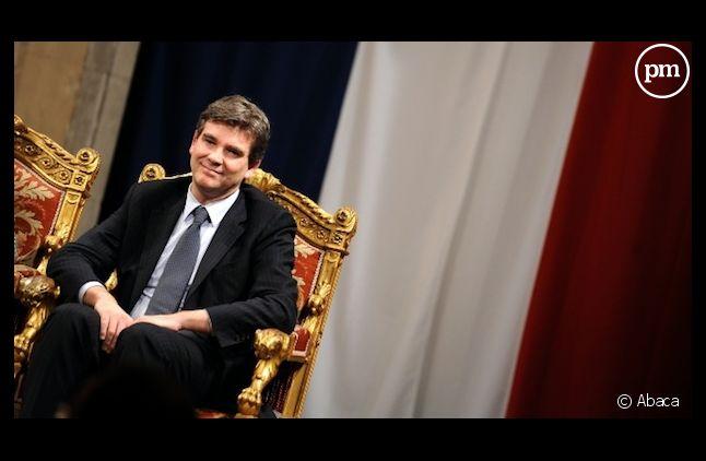 Arnaud Montebourg veut une solution française pour Dailymotion