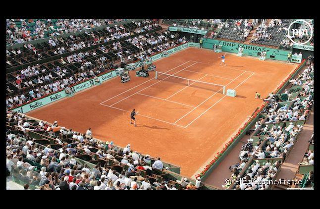 France Télévisions aura-t-elle les moyens de conserver Roland Garros ?