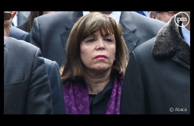 Joëlle Ceccaldi-Raynaud, député-maire de Puteaux, accusée une nouvelle fois de censure