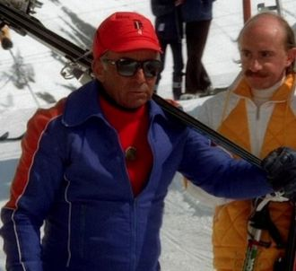 Fernand Bonnevie est décédé