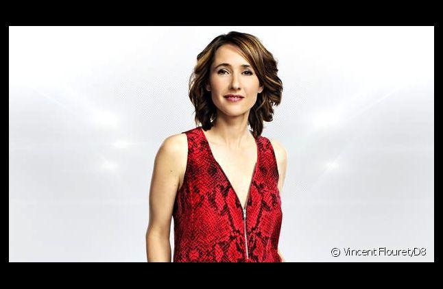 """Alexia Laroche-Joubert, productrice et jurée de """"Popstars"""" 2013 sur D8"""
