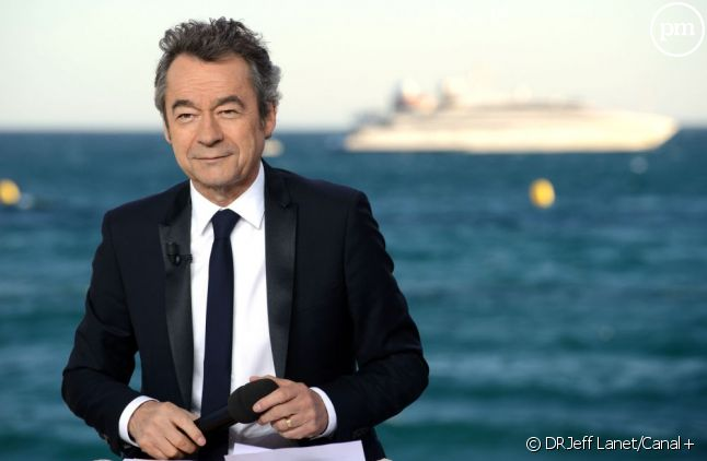 "Michel Denisot pourrait quitter ""Le grand journal de Canal+"""