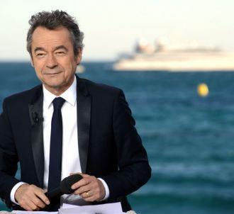 Michel Denisot pourrait quitter 'Le grand journal de Canal+'