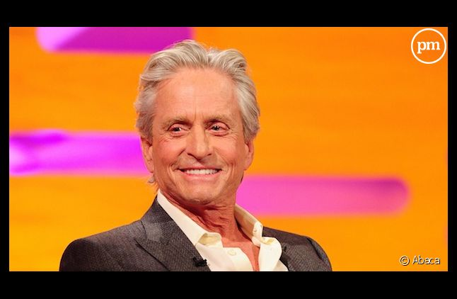 Michael Douglas évoque la cause de son cancer