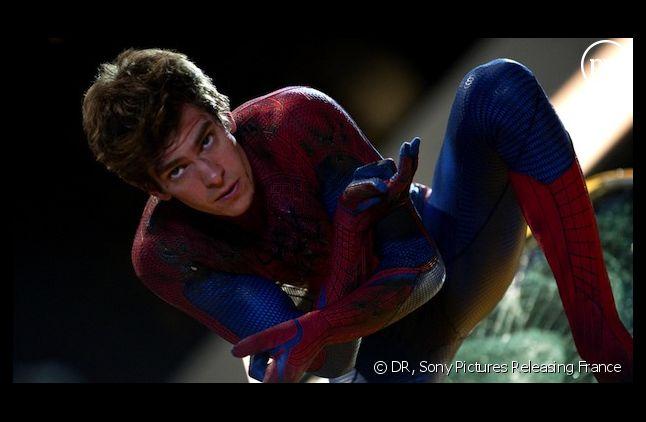 """The Amazing Spider-Man"" 3 et 4 sortiront en 2016 et 2018"