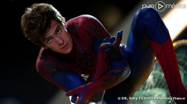 """The Amazing Spider-Man"" 3 et 4 sortiront en 2016 et 2018"